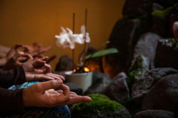 Hogyan kell meditálni?