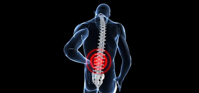 Derékfájás kezelése három mozdulattal