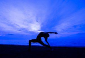 Jóga és sport