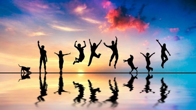 A jóga lényege, hogy minden otthonban boldogság legyen