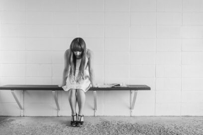 A depresszió lelki okai