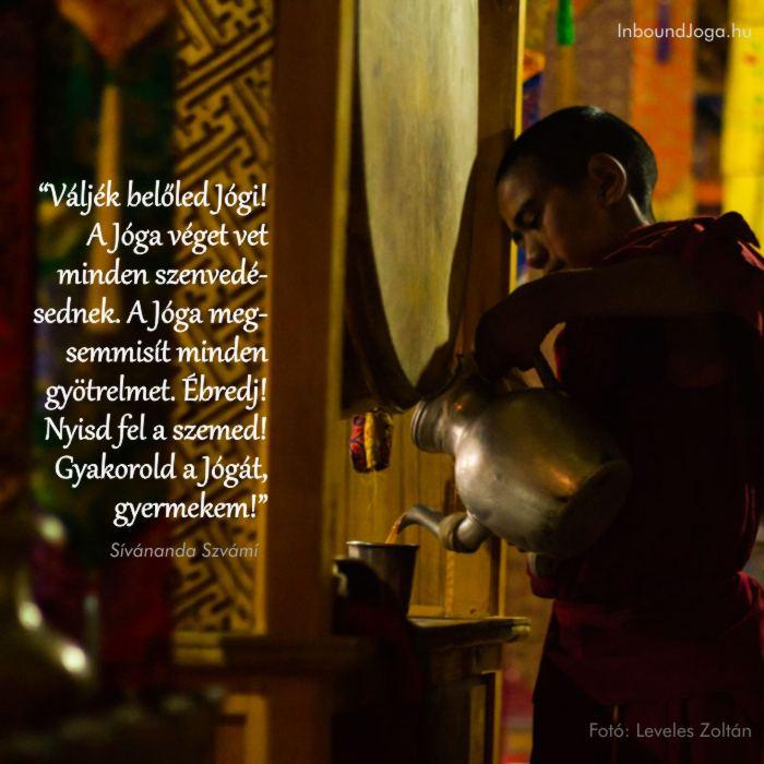 szvámi sivananda idézetek Jóga idézetek Swami Sivananda • Inbound Jóga Budapest